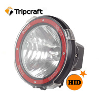 HID Driving Spotlight 35w/55w hid spot hunting light, hid working light for truck