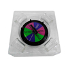 Funny Eco-Friendly Colored Roulette Wheel For Holiday Party