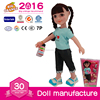 England Style Toys Voodoo Doll For Kids