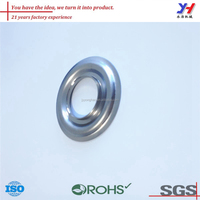 OEM ODM good quality window curtain rings/stainless steel window curtain rings