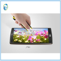 2016 new product mobile phone high clear tempered glass screen protector for LG G2 mini/G3mini/LG D690