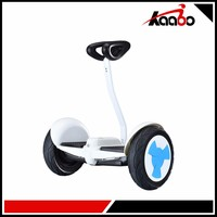 10 Inch Xiaomi Type Two Wheel Self Balancing Electric Scooter/Hoverboard E-Skateboard