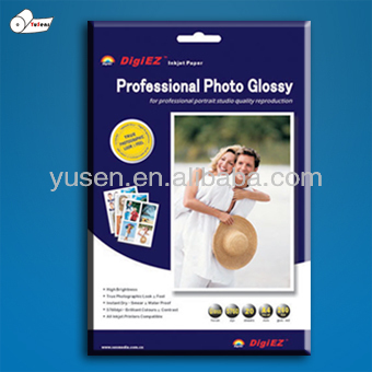 260g Double Side High Glossy Photo Paper A3\A3+