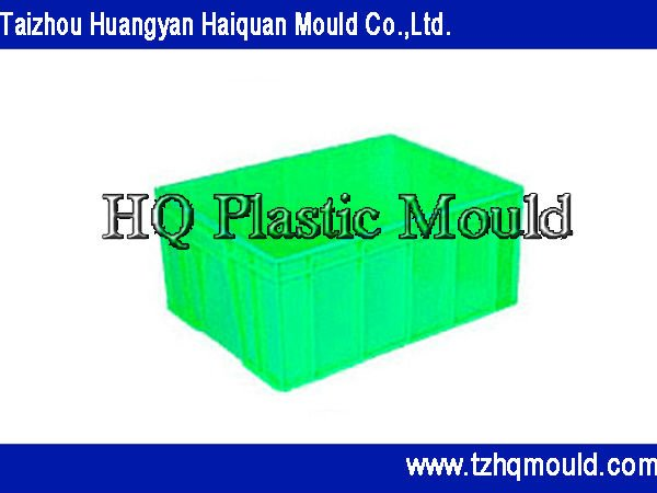 high standard plastic crate injection mould for small animals