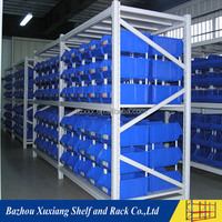 Alibaba Hot Sale New Arrial Storage Rack Group