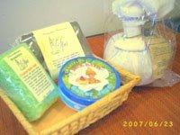 Herbal Compress, Body Scrub Cream, Body Scrub Powder