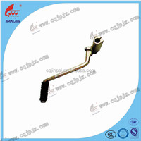 Motorcycle Pit Bike Chromed Kick Start Lever 16Mm