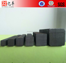 raw material for iron art and fence hot rolled square steel bar