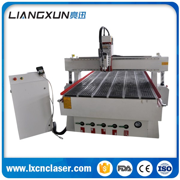 Hot Sale Cheap CE 3d Wood Carving Machine mini cnc router with low price