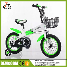 2017 newest design baby electric bicycle /kids gas dirt bikes/child motor bicycle for hot selling