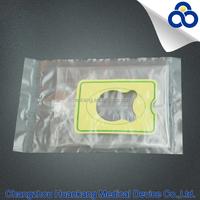 Medical sterile urine collection infant export transparent disposable urine bag