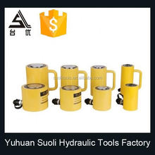front mount tipping hydraulic cylinders