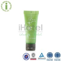 Hotel Wholesale Argan Oil Beauty Tube Chinese Girl Tube Conditioner