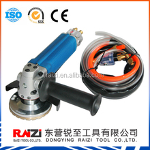 REAR EXHAUST AIR WET GRINDER/CUTTER