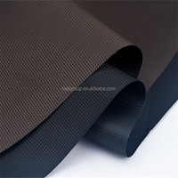waterproof polyester oxford cloth dobby fabric for shoes