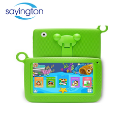 7inch kids learning ips screen children tablets tablet pc for gaming