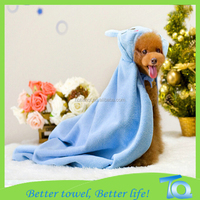 dog cleaning microfiber towels
