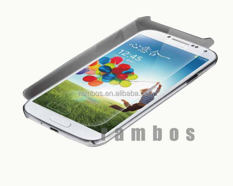 Clear Tempered Glass Screen Protector Screen Guard Film for samsung galaxy s3 i9300