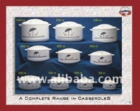 Plastic Insulated Casseroles (Hotpots)