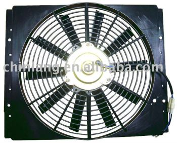 "Radiator Fan/Auto Cooling Fan/Condenser Fan/Fan Motor For UNIVERSAL TYPE 14"" * 18"""