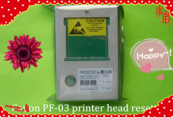 Dealer price!! resetter of print head for Canon IPF series printers from China