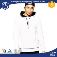 Reversible custom two color tone wholesale hoodies