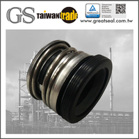 40mm Mechanical Seal 521 for Petrochemical Industry Shaft Seal