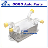 High Quality Engine Oil Cooler Volvo C70 C30 S40 V50 oil cooler 30683022