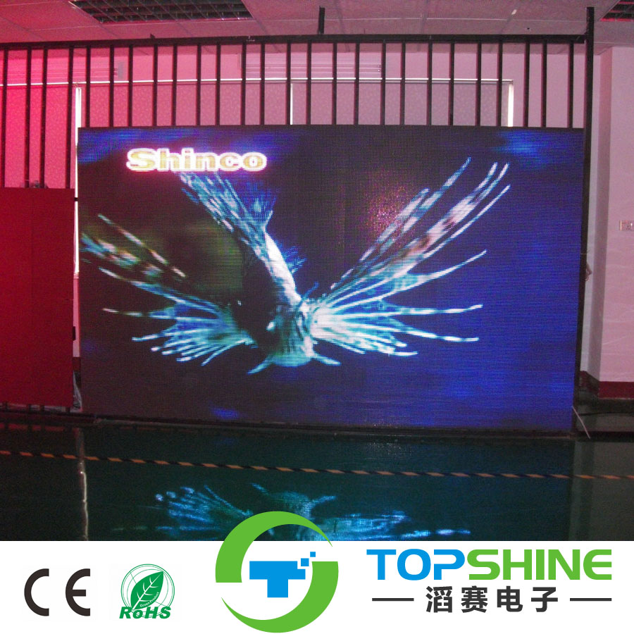 TS Best price !!!High Power P3 P4 P5 P6 P10 Full Color Indoor outdoor SMD Led Display Module For Stage/night club