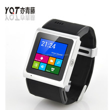 2014 New Android Smart Watch Phone with Android 4.04 OS ,WIFI,GPS EC309