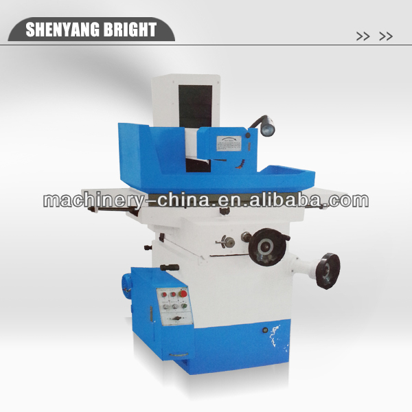 GM-Y250(Hydraulic) Head feed Surface Grinding Machines