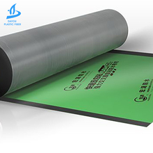 Self-Stick Waterproof Roll App Modified Bitumen Sheet Membrane