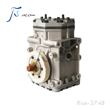 York Auto Pump Compressor Body Part For Various Car