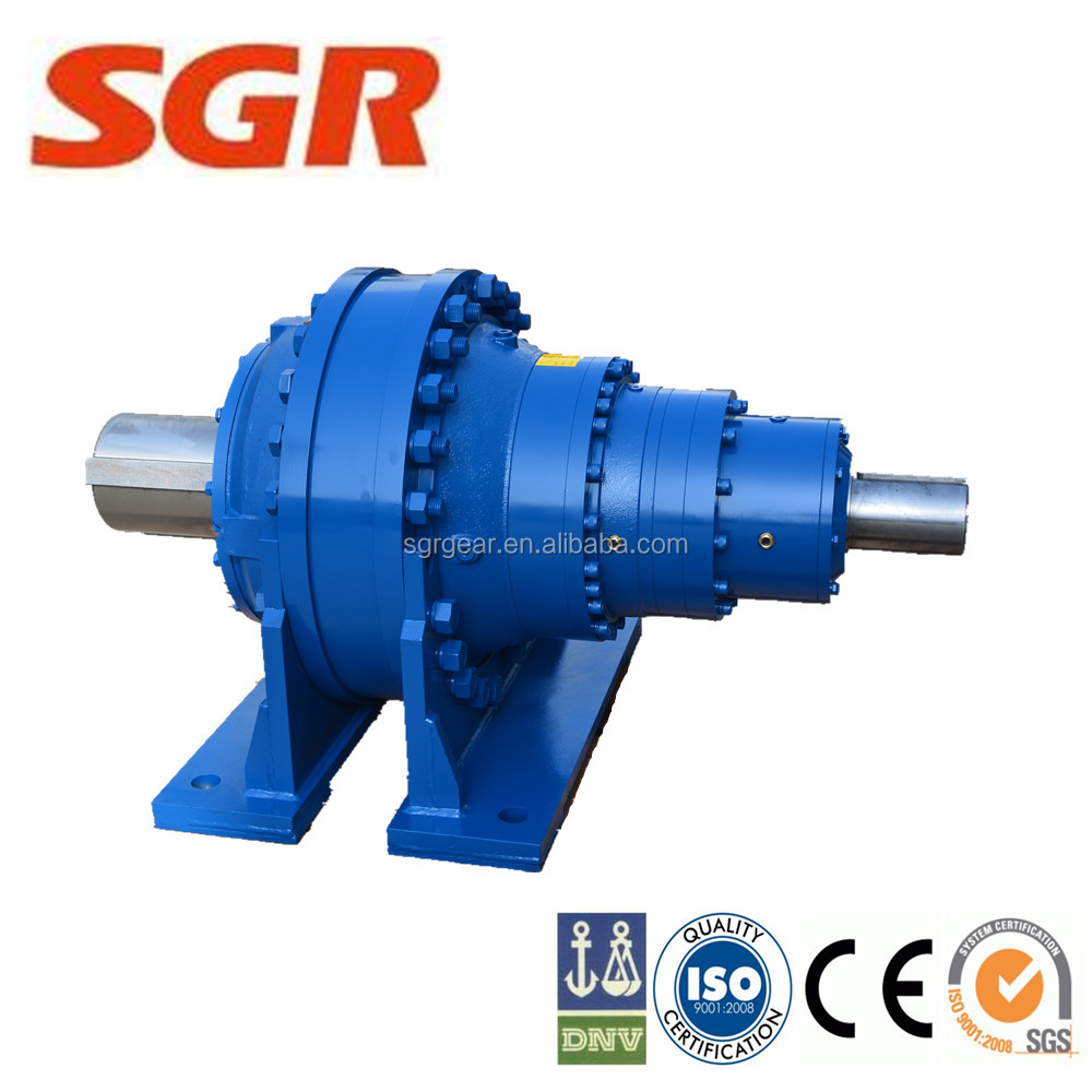 China gearbox manufacturer planetary speed reducer reducer gearbox