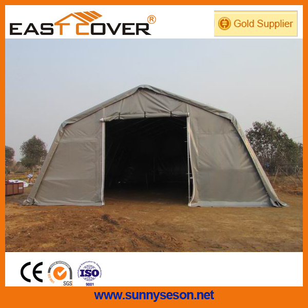 32'Wx52'L portable storage shed covers for car,portable shed,covers for car