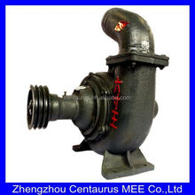 Durable diesel engine mud and sand dredging pump with lowest price