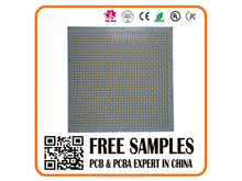 Electronic led dot matrix display 4 layer 94v-0 led pcb board