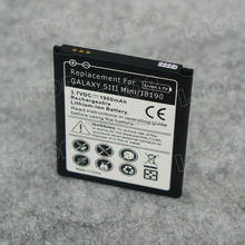 china mobile phone battery for samsung S3 mini S7562 S7562I I8190 for sell used cell phone battery