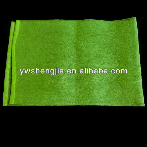 100% nylon body wash cloth fabric for Japanese beauty skin towel
