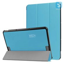 for ASUS Transformer Book T101HA flip case cover, for Asus tablet pu leather shell