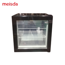 55L small bar vertical deep freezer,commercial deep freezer,portable deep freezer