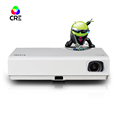 Factory wholesale Dlp 3d mapping projector portable mini android 1080p beamer