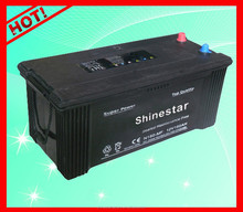 12V150Ah Extended Service Life & Competitive Price Maintenance Free Lead Acid Car Battery