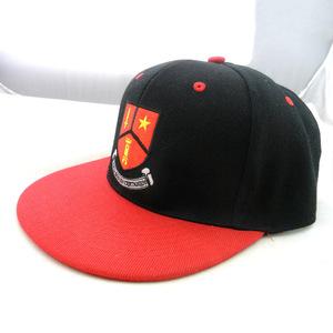 39d6437c99c china manufacturer factory customize 100% polyester hip hop 6 panel snapback  hats wholesale