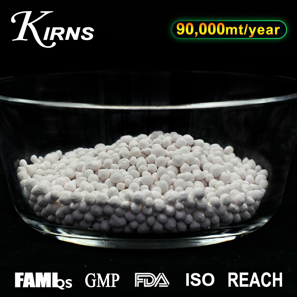 Manganese Sulfate Fertilizers
