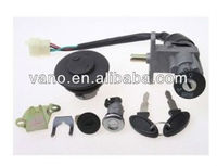 Good quality 50-150cc Scooter ignition switch assembly
