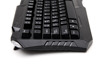 Multimedia keyboard with ABS keybaord keys, mechanical keyboard, laptop parts