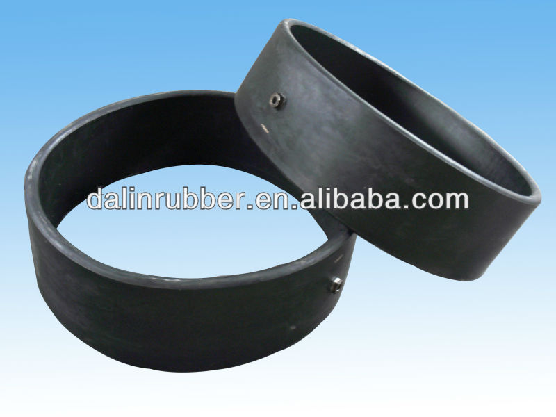 used in drilling rig for the oilfield for the Pneumatic tube clutch that used in drilling rig for the oilfield