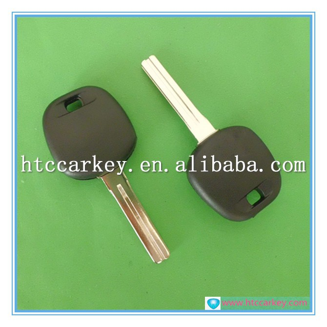 transponder key auto key for toyota smart key cover
