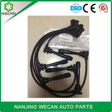 Quality silicon gel/EPDM material auto ignition cable car for Hyundaii Tucson Sonata 2.7 OEM 27501-37A00